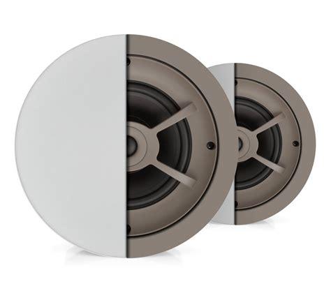 bathroom speakers sonos proficient c606 ceiling office bathroom speakers sonos
