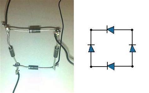 dioda bridge yang bagus 28 images dioda bisa seperti resistor jalu wirawan s 12 vdc
