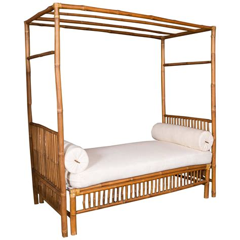 rattan daybed rattan daybed for sale at 1stdibs