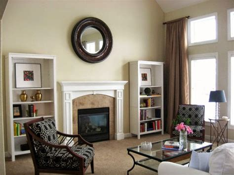 paint colors for neutral living room neutral wall painting ideas