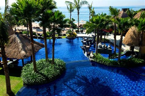 holiday inn resort bali benoa nusa dua indonesia