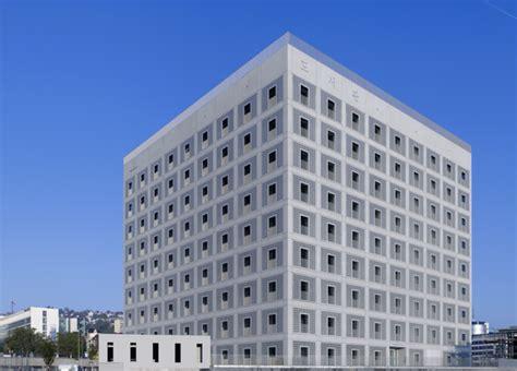 gabbia di faraday edifici stuttgart city library yi architects archdaily