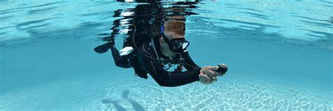 Senter Underwater find a dive center sdi tdi erdi
