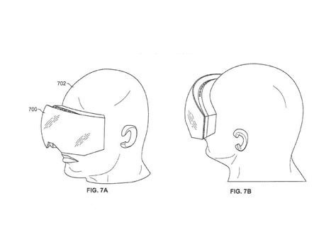 imagenes virtuales lentes patente de apple muestra lo que ser 237 an sus gafas de