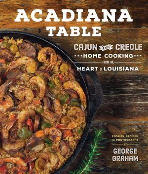 louisiana cooking easy cajun and creole recipes from louisiana books cookstr