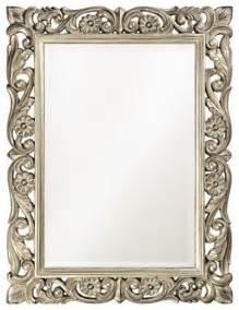 ornate bathroom mirror ornate floral mirror victorian kids mirrors by