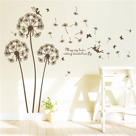 Wall Sticker 60x90 Wall Stiker Transparan Ay9097 Flower buy grosir transparent sticker wallpaper from china transparent sticker wallpaper penjual