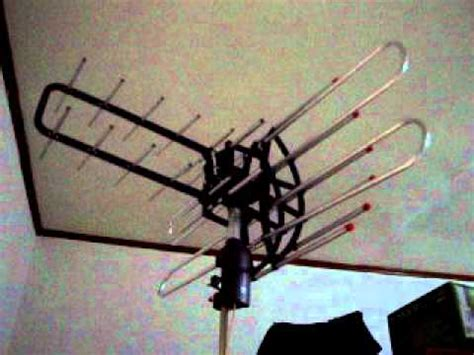 Antena Toyosaki Antenna Tv Toyosaki Outdoor