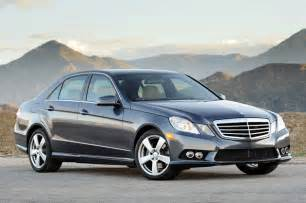 2010 Mercedes E350 4matic Review 2010 Mercedes E350 4matic Weathers The