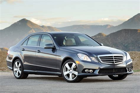 2010 Mercedes E350 Reviews by Review 2010 Mercedes E350 4matic Weathers The