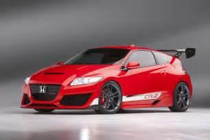 Honda Sportscar Honda Cr Z Sport Hybrid 2011 Breaking News Cars
