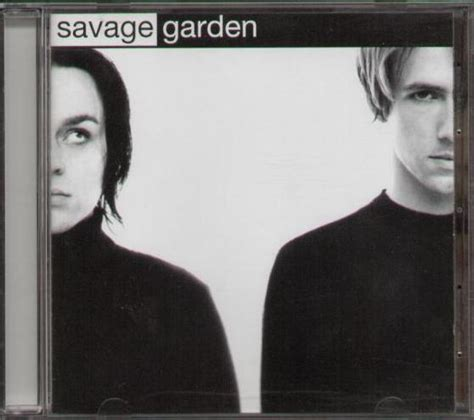 Songs By Savage Garden by Savage Garden Savage Garden Records Lps Vinyl And Cds