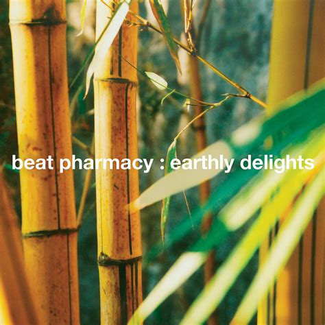 Earthly delights by beat pharmacy on mp3 wav flac aiff amp alac at