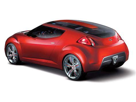 hyundai supercar concept 2007 hyundai hnd 3 veloster concept review supercars net