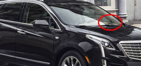 Cadillac Heads Up Display by 2017 Cadillac Xt5 To Up Display Gm Authority