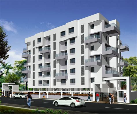 galaxy apartment manish nagar somalwada nagpur luxury