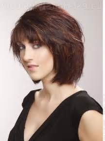how to style chin length layered hair 25 best ideas about feathered hairstyles on pinterest
