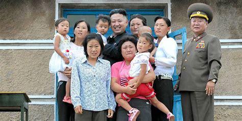 Piring Pajangan Dari Korea Selatan anti terali 7 hal meragukan yang pernah diklaim oleh pemerintah korea utara