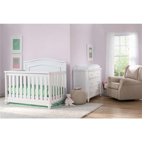 Simmons Crib Mattress Recall Simmons Cribs Simmons Castille 4 In 1 Crib Solid Oak Simmons Crib U0026 Sealy Mattress