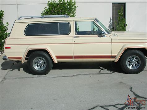 jeep wagoneer for sale jeep cherokee 2 door wagoneer