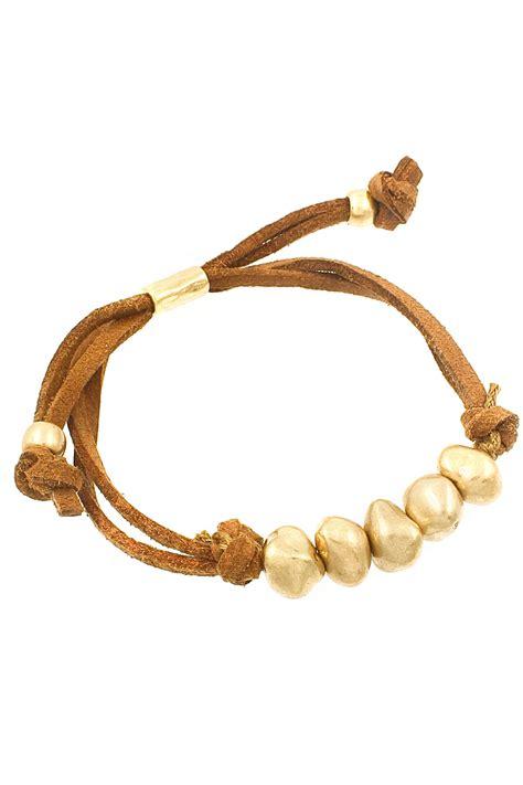 how to tie a bead bracelet bead pull tie bracelet bracelets