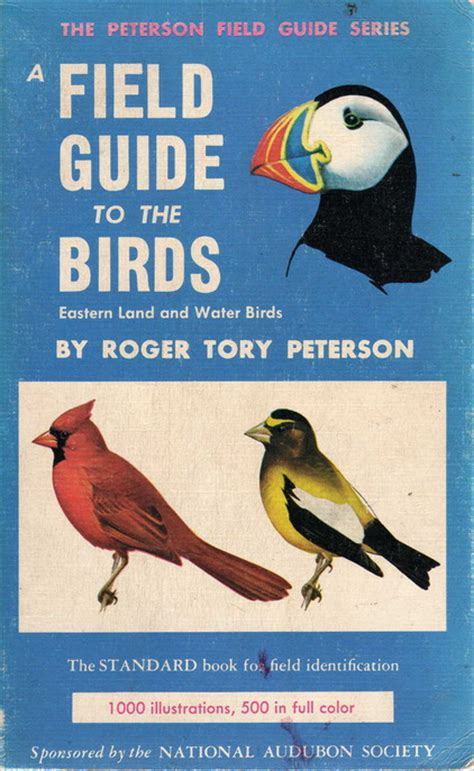 bird field guides 171 mary mcandrew