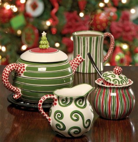 Dining Room Plate Sets by Friday Favorite Holiday Dinnerware