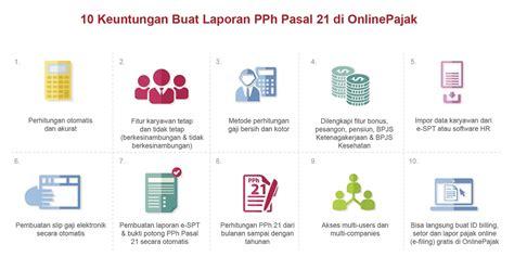 hitung pajak 2016 penjualan rumah 2016 cara menghitung pph 21 otomatis dengan ptkp 2016 onlinepajak