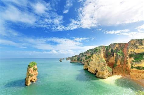 best places in algarve 10 best places to visit in portugal with photos map