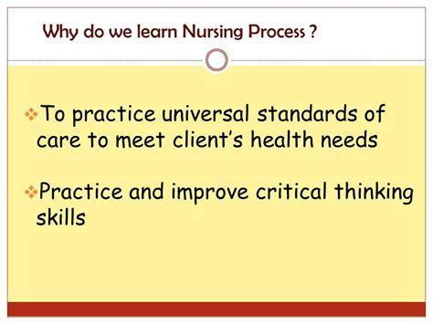 fundamentals of nursing ii ppt
