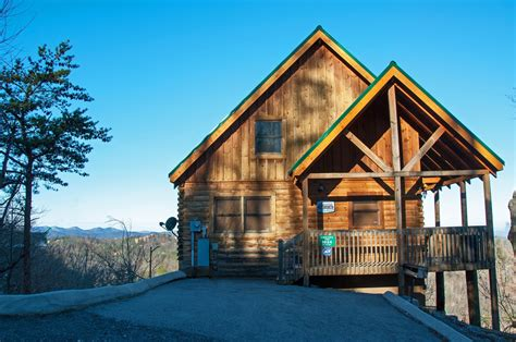 Eagle Cabins by Pigeon Forge Cabin Eagle S Point 3 Bedroom Sleeps 12