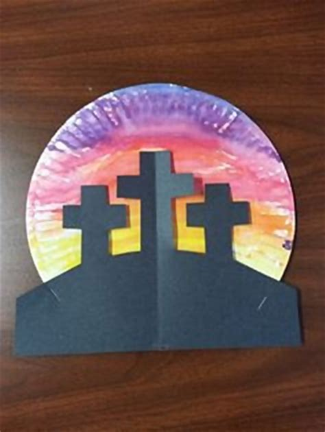 easter crafts for religious religious easter crafts craftshady craftshady