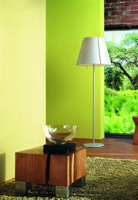 deko wohnzimmer grün heim deko ideen