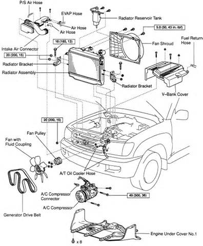 repair guides engine mechanical components timing belt autozone