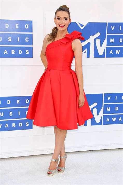 Mtv Awards Best Dressed by Pics Mtv Awards Best Dressed 2016 See The