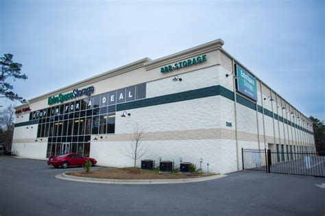 Storage Corporate Office by Ultimate Storage Company Fayetteville Nc