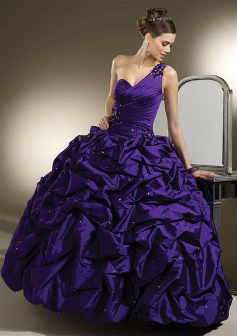 Purple Wedding Dress by Purple Wedding Dress Ideas Wedding Dress