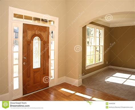 Kitchen Door Arch Design Luxury Stained Glass Door With Arch Room Stock Image