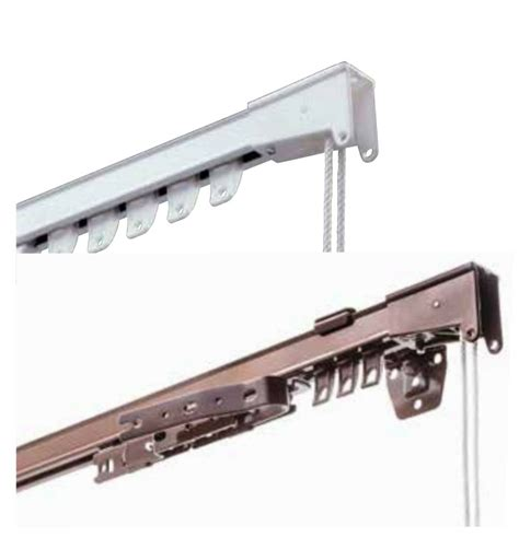 Tringle A Rideau Plafond 7398 by Tringles Rideaux Barres Rails Et C 226 Bles Pour Professionnels