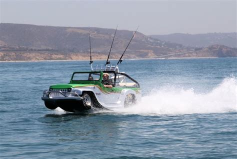 panther jeep boat watercar panther the world s fastest hibious car