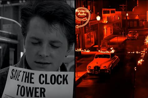 back to the future f kennedy assassination quot back to the future predicts 9 11 quot filmmaker explains what