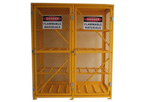 Quality Compressed Gas Cylinder Storage Buy From 2161 Compressed Gas Cylinder Storage 8 Shelves Compressed Gas Cylinder Storage Cabinets With 2 Warning Label 72 Inch