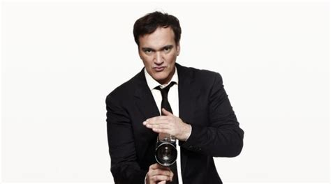 Quentin Tarantino On The Hateful Eight The N Word And