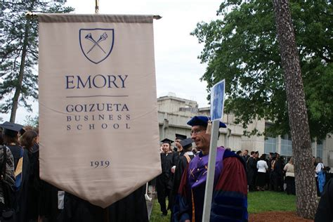 Can I Get Into Emory Mba by Emory Goizueta Resume Guide