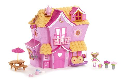 lalaloopsy house lalaloopsy mini sew sweet house 19 91 lowest price
