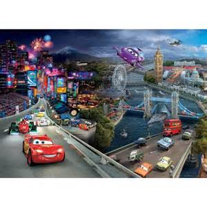 Superman Bedroom by Disney Cars 2 Poster Xxl Great Kidsbedrooms The