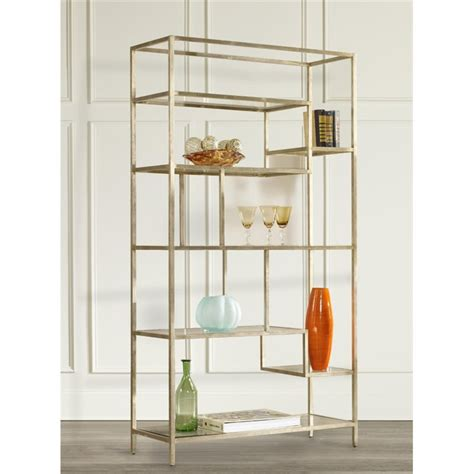 Etagere In Silber by Furniture Etagere In Silver 500 50 934