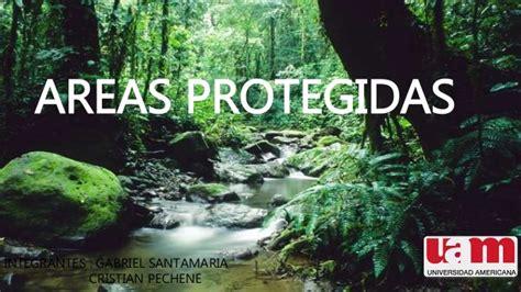 imagenes de areas naturales areas protegidas de panama