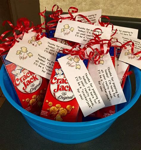 Real Estate Giveaways - top 25 ideas about pop bys real estate on pinterest gift tags i am thankful for and