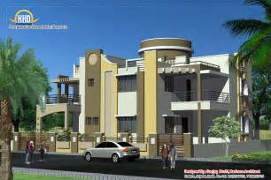 duplex house plan and elevation 3122 sq ft kerala modern duplex house design like share comment click